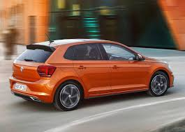 meet the latest volkswagen polo 2017 model u2013 drive safe and fast