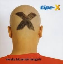 Tipe-X - Album Mereka Tak Pernah Mengerti | Music