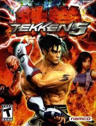 لعبة Tekken 5 Images?q=tbn:ANd9GcT6PytleW01KvrBOGeYzj1Vd_3mej418XOEr3Hbj6x6AneDel3h