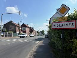 Violaines