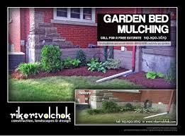garden beds riker volchok construction landscapes u0026 design