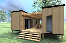 Dwell Home Plans by Images Of Engineering Housing Using Containers Collection