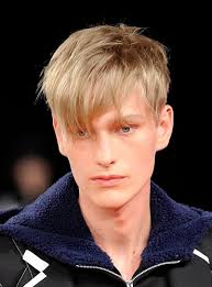 hairstyles for men with short hair elle hairstyle