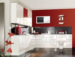 Red And Black Kitchen Ideas 100 Red And White Kitchen Ideas Kitchen Burgundy Kitchen