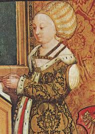 Sophia Jagiellon, Margravine of Brandenburg-Ansbach