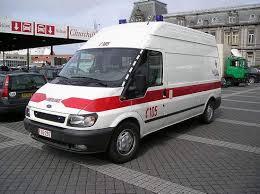 Hastalar İçin Acil Yardım Servisimiz Açılmıştır :))