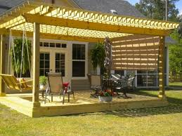 Deck Pergola Ideas by 85 Best Pergola Ideas Screened In Porch Images On Pinterest