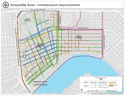 Ninth Ward New Orleans Map by Maps Update 27821888 New Orleans French Quarter Tourist Map