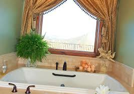 bathroom vivacious white bathtubs in mediterranean style bathroom