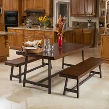 Discount Dining Room Sets Free Shipping by Signature Design By Ashley Freimore 5 Piece Rectangular Dining
