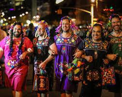 the 12 best international festivals for playing dress up everfest