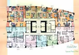 Central Park Floor Plan by One Central Park Luxury Residence One Central Park Luxury Residence