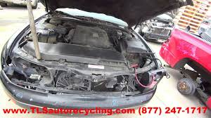 parting out 1995 lexus ls 400 stock 6084yl tls auto recycling