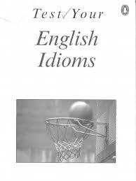 colour idioms exercises
