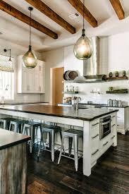 best 25 industrial farmhouse kitchen ideas on pinterest
