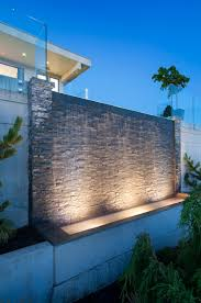 Amazing Home Interior Amazing Water Wall Plans 89 In Home Interior Decor With Water Wall