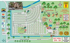 Map Of Wellington Florida Loxahatchee Florida Campground West Palm Beach Lion Country