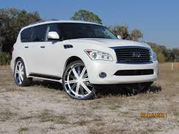 infiniti qx56 on 26 inch rims 2011 qx56 with rims images reverse search