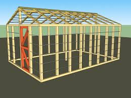How To Build A Storage Shed Plans Free by 11 Free Diy Greenhouse Plans