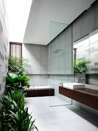 Best  Tropical Bathroom Ideas On Pinterest Tropical Bathroom - Interior design ideas bathrooms