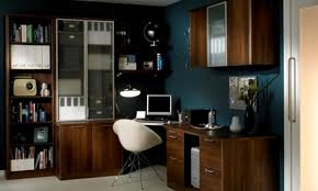 Inspiration  Home Office Furniture Designs Design Ideas Of Home - Home office cabinet design ideas