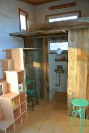 custom home tiny house build