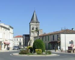 Le Gua, Charente-Maritime