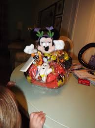 Halloween Gift Basket by Can A Disney Trip Be Extra Special Saddlesore Swanson