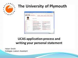 Personal Statements SlidePlayer