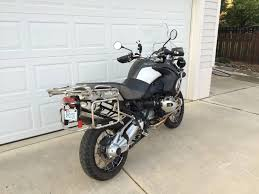 bmw r 1200 gs adventure in north carolina for sale used