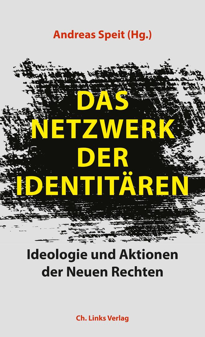 Bildergebnis für das netzwerk der identitären