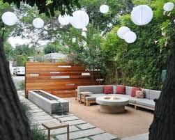 modern backyard design 1000 ideas about modern backyard design on