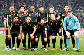 Belgium national football team