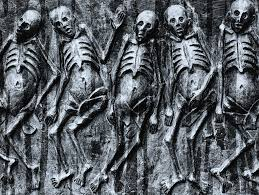 antique halloween background skeleton texture skeletons on a black background agnes