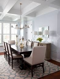 glamorous surya rugs in dining room contemporary with narrow