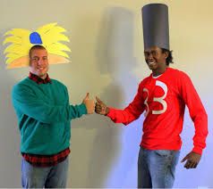 11 nickelodeon halloween costumes only u002790s kids will appreciate