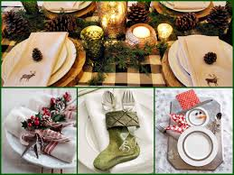 diy christmas table decorations ideas youtube