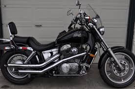 honda shadow 125 honda shadow vt1100 foto 2011