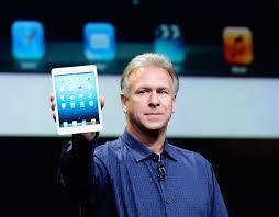 peluncuran iPad Mini