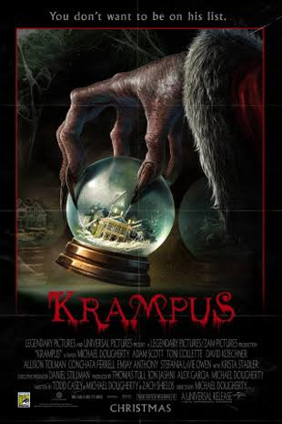 Krampus (2015)[1080p][Hindi Audio Only][Dzrg Torrents] – 1.80 GB