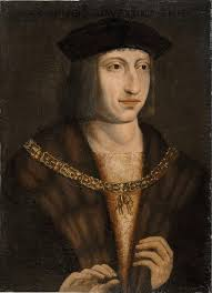 Maximilian I, Holy Roman Emperor