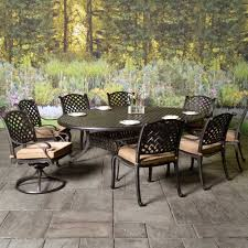 Tablecloth For Umbrella Patio Table by Patio Furniture Patio Outdoor Living Furniture Patio Sets Patio
