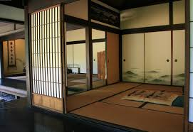in japanese style