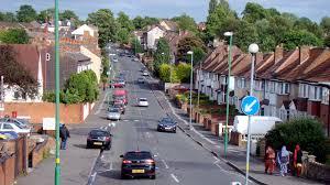Handsworth, West Midlands