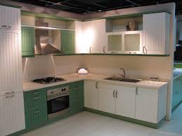 Kitchen Cabinets Thermofoil China Thermofoil Mdf Kitchen Cabinets In Double Side Foil China