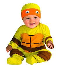 Halloween Ninja Turtle Costume Amazon Rubie U0027s Costume Baby U0027s Teenage Mutant Ninja Turtles