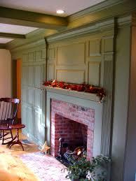 interiors colonial exterior trim and siding interiorscolonial