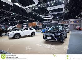 lexus rx 200t engine bangkok november 30 lexus rx 200h car on display at motor exp