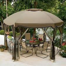 Replacement Canopy Covers by Madaga Gazebo Replacement Canopy Blitz Host