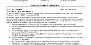 Sample Staff Accountant Resume by Senior Accountant Resume Pdf Senior Financial Accountant Resume